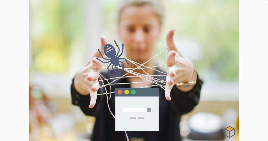 ¿Cómo funciona un buscador de internet?
