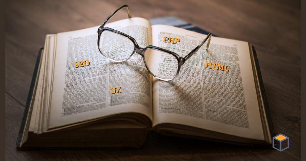 11 definiciones de las web que debes saber
