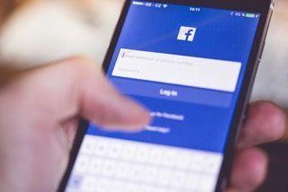 La breve historia de Facebook