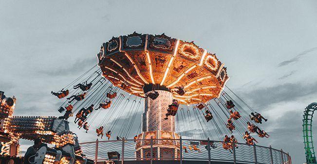Slider también se llama Carousel web