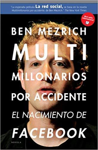 Multi millonarios por accidente
