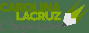 Logo Carolina Lacruz
