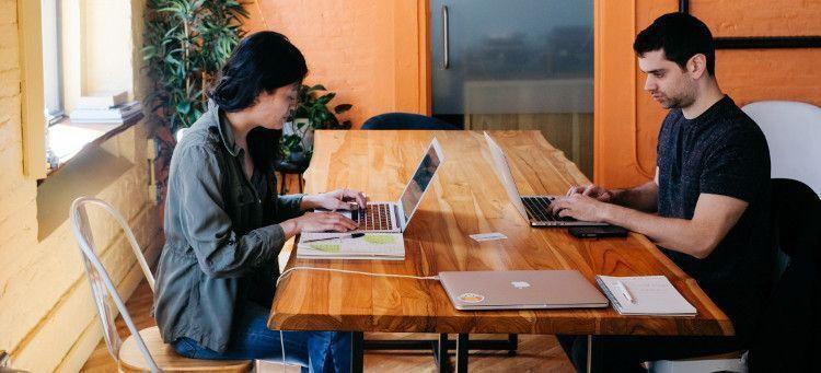 Proceso de trabajo del copywriter y desarrollador web
