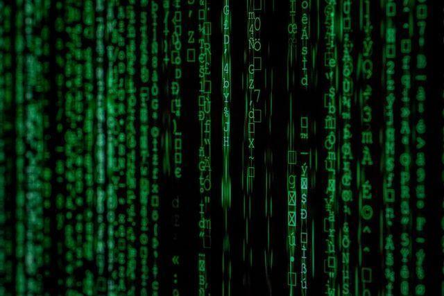 Aplicaciones móvil- Matrix