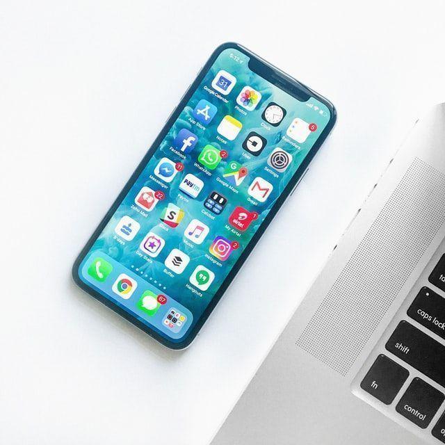 Aplicaciones móviles - Smartphone