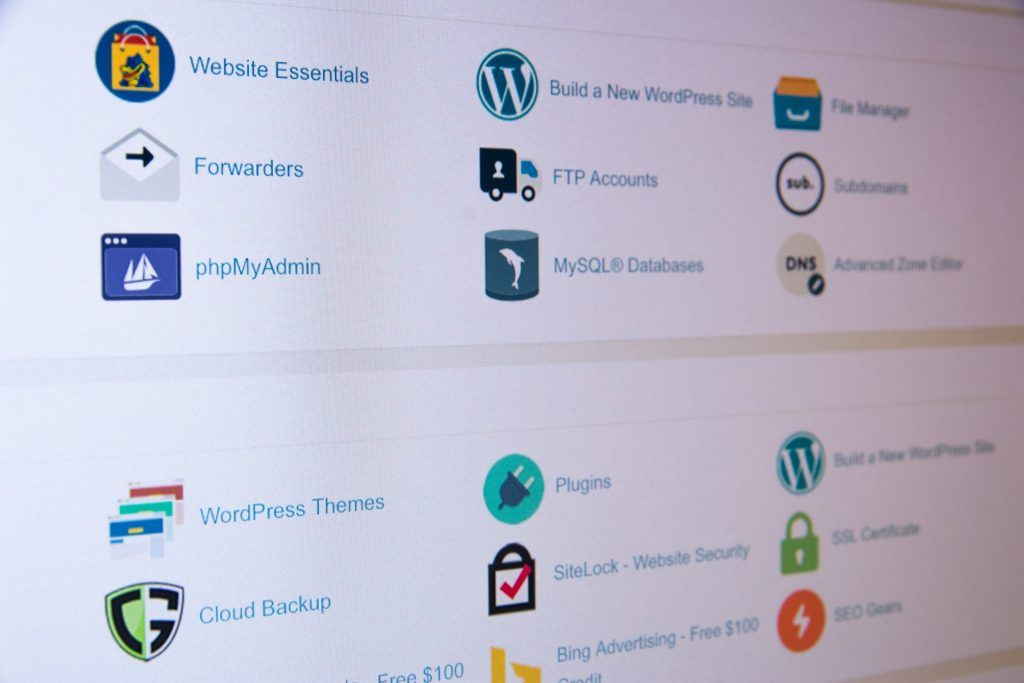 repositorios de plugins en wordpress