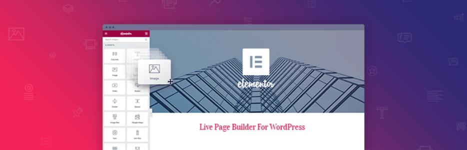 Elementor es un plugin para maquetar en WordPress